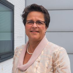 Mieke Caljouw-Davidse